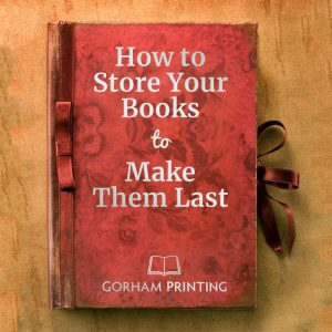 Read more about the article How to Store Your Books as a Self-Publisher