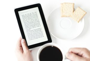 Read more about the article Understanding the Difference Between eBooks vs. PDFs