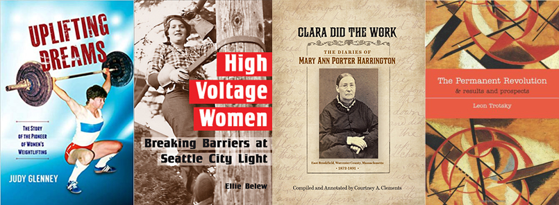 Read more about the article Gorham Printing Celebrates Women's History Month