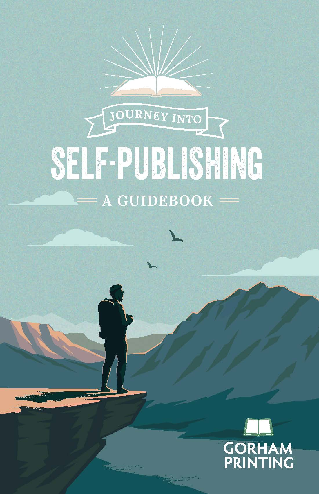 self publishing guidebook