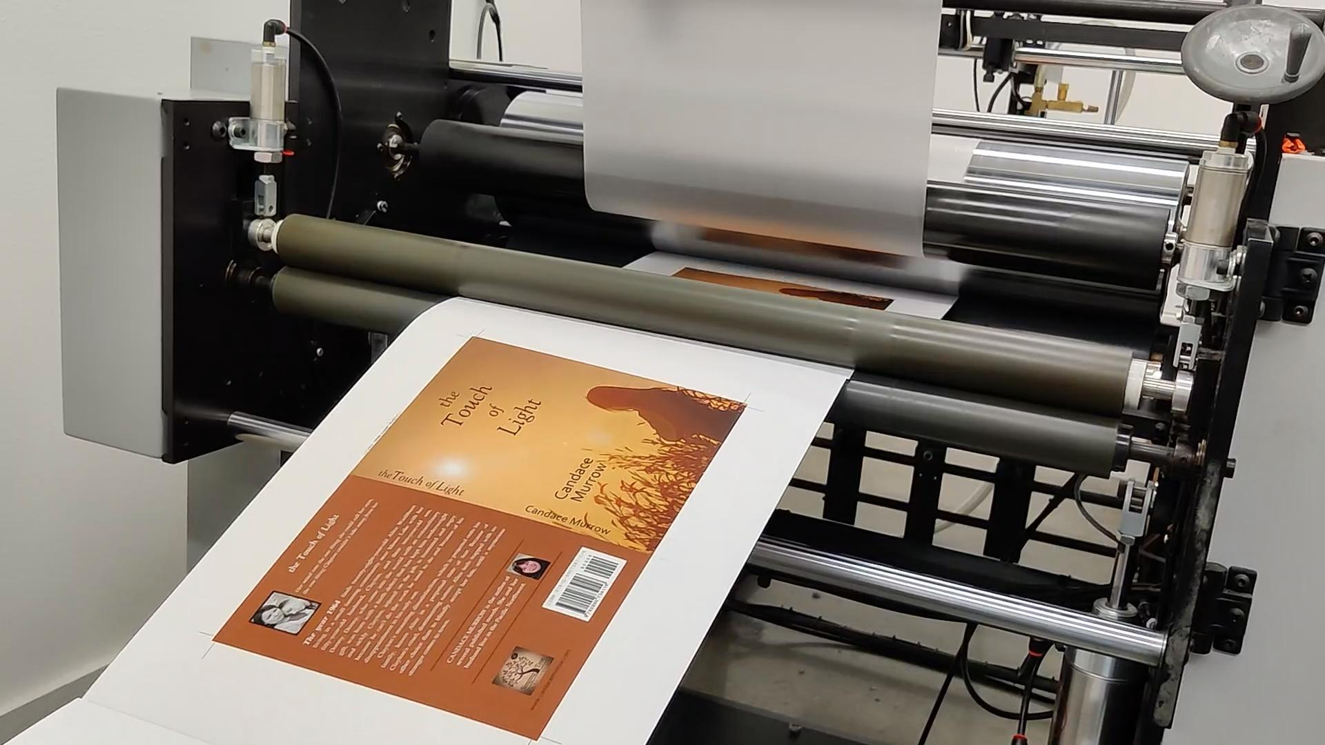 You are currently viewing What to Look For in a Book Printer