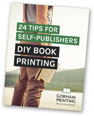 24 self publishing tips